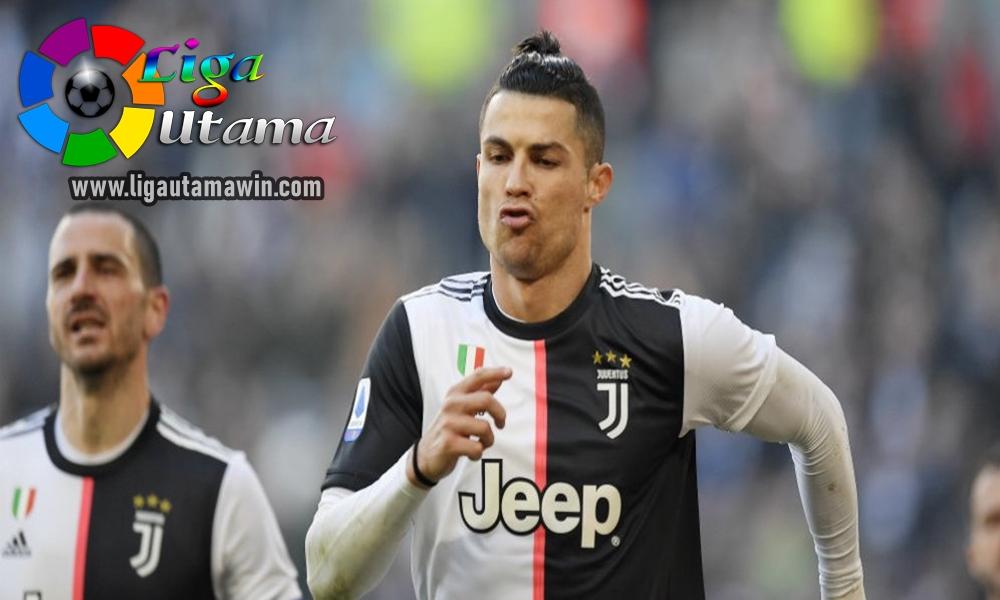 Data dan Fakta Serie A Juventus vs Brescia