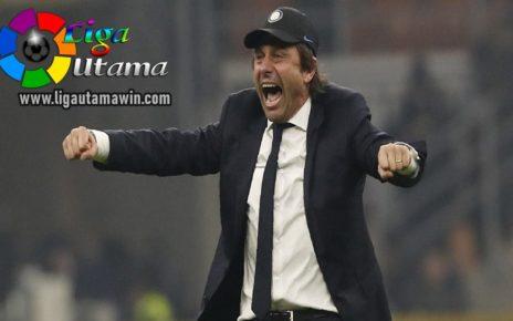 Conte Percaya Lazio Akan Jadi Lawan Berat bagi Inter