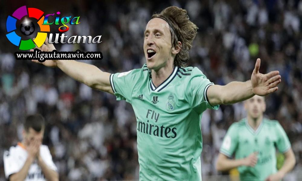 Kunci Kebijakan Transfer Real Madrid