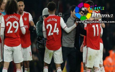 Matteo Guendouzi Tak Masuk Skuad Arsenal Karena Berselisih Dengan Mikel Arteta