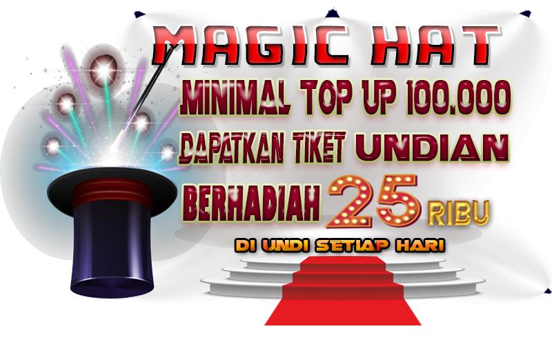 Event Magic Hat