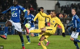 Prediksi Montpellier VS Strasbourg 1 Maret 2020