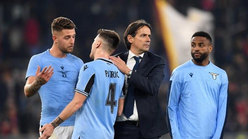 Prediksi Lazio Vs Inter Milan 17 Februari 2020