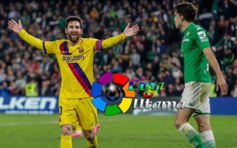 Frenkie deJong Akui Messi Bikin Semuanya Lebih Mudah