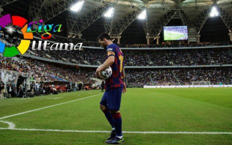 Prediksi Barcelona VS Real Sociedad 8 Maret 2020