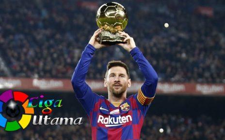 Inilah Pemain Yang Bakal Gantiin Lionel Messi di Barcelona