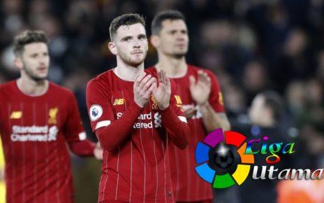 Mimpi Buruk Liverpool
