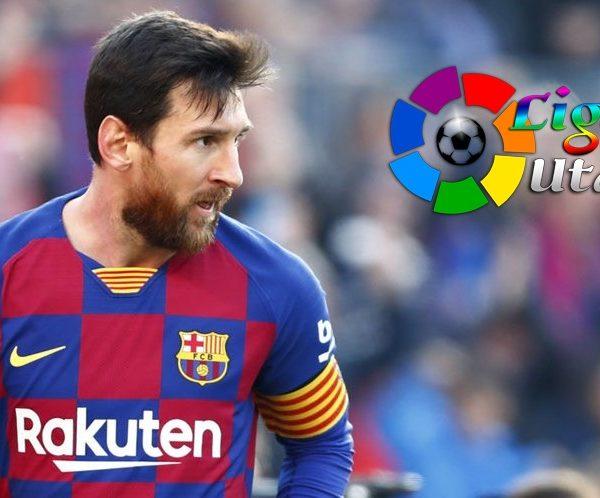Messi Lakukan yang Cuma Bisa Anda Lihat di PlayStation