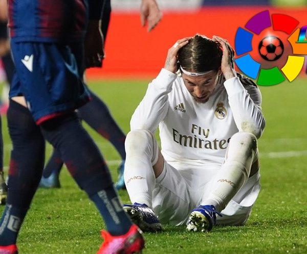 Real Madrid Tidak Punya Predator Gol
