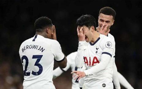 Prediksi Tottenham Vs RB Leipzig 20 Februari 2020