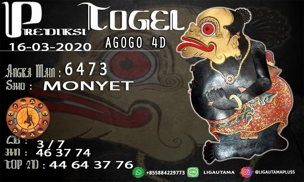 AGOGO-16-MRT Tips Menang Bertaruh Judi Togel On line