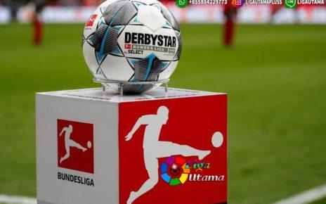 Bundesliga Resmi Ditunda Sampai 30 April 2020