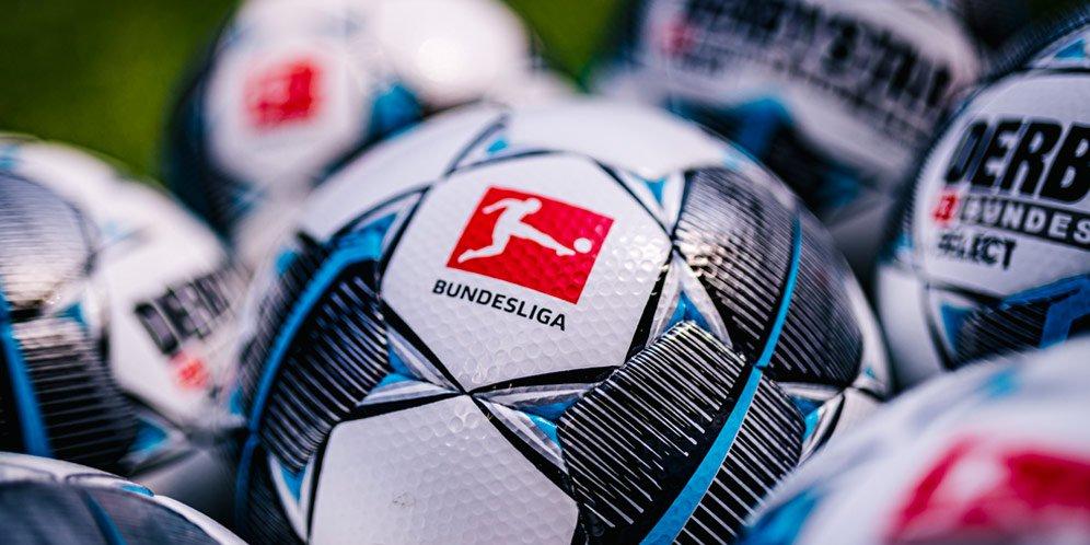 Akibat Covid-19 Bundesliga Resmi Perpanjang Penundaan Hingga 30 April