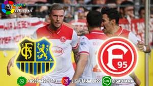 Prediksi Saarbrucken VS Dusseldorf 4 Maret 2020