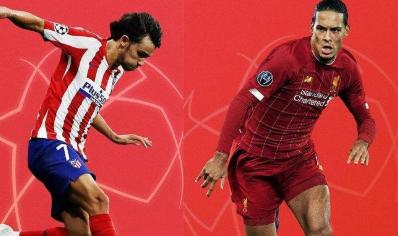 Prediksi Liverpool VS Atletico Madrid 12 Maret 2020