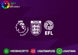 Seruan Yang Meminta Premier League Dihentikan Kian Meningkat