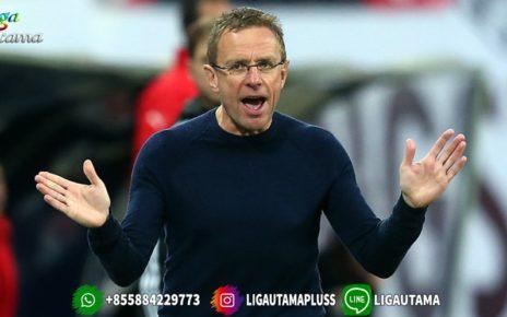 AC Milan Semakin Jauh Dari Ralf Rangnick