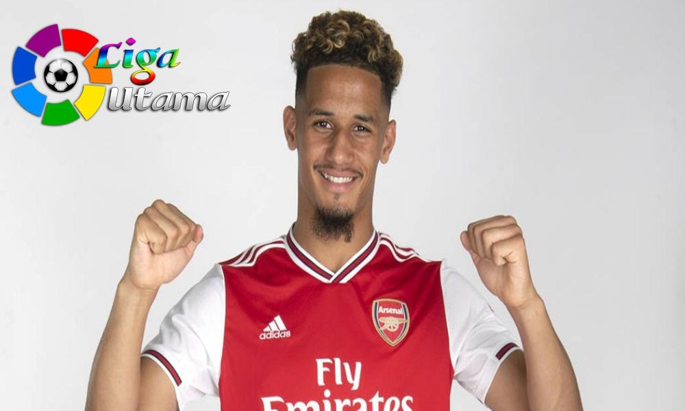 Arsenal Sudah Punya Raphael Varane yang Baru