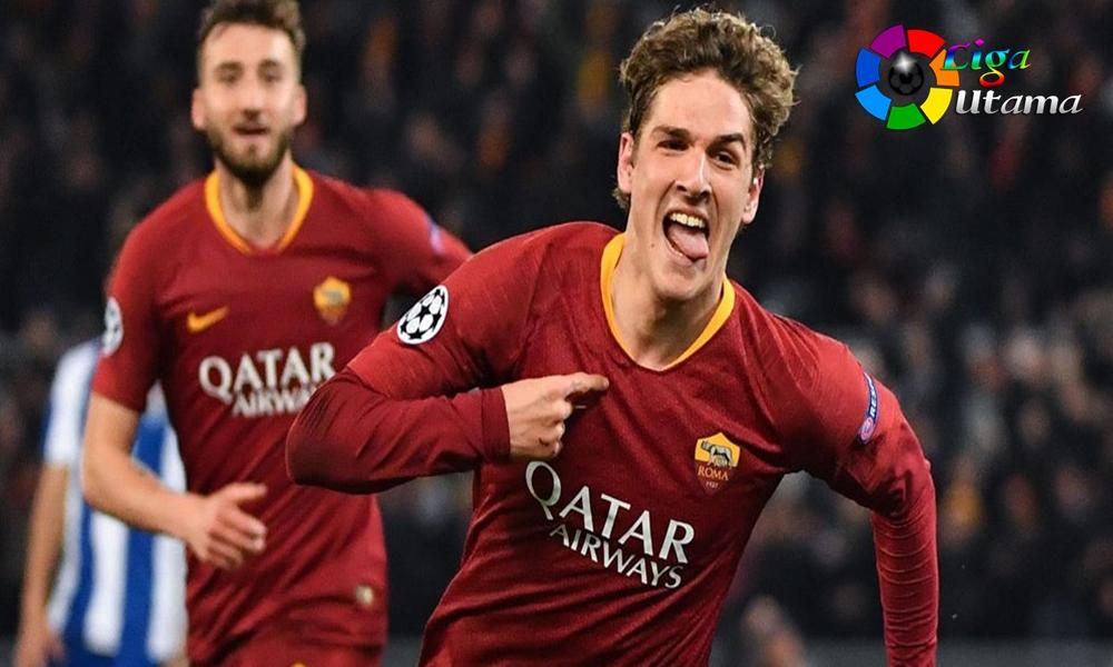 Juventus Batal Merekrut Nicolo Zaniolo
