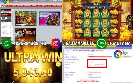 Selamat Mendapatkan Jackpot di Permainan Slot