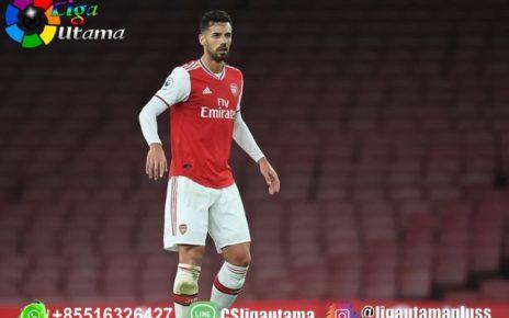 Pablo Mari Ingin Bertahan di Arsenal