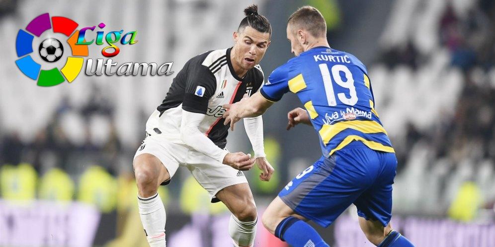 Klub Serie A Siap Kembali Berlatih Mulai 4 Mei