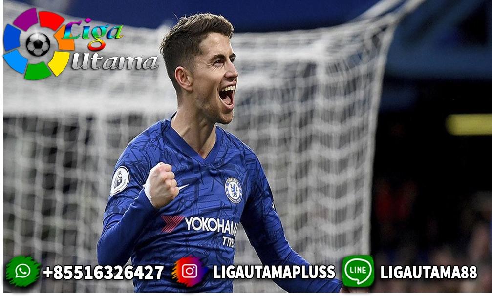 Jorginho Tegaskan Komitmen di Chelsea