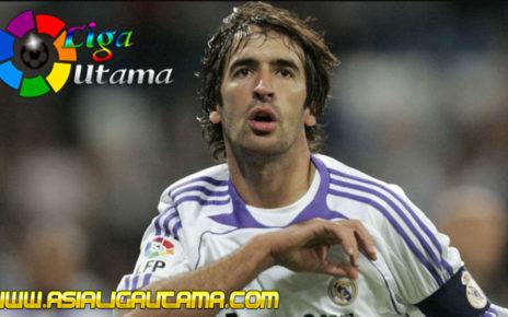 Galactico Real Madrid