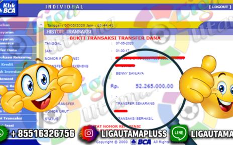 Berkat ID PRO Mendapatkan Jackpot Dipermainan Slot