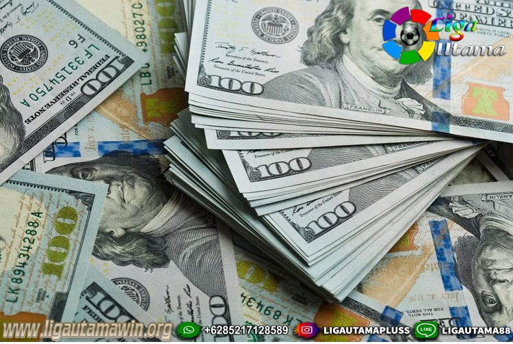 Kurs Dollar Amerika 5 Mei 2020