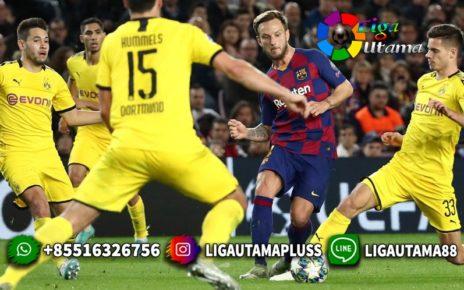 Barcelona Tawarkan Rakitic untuk Pjanic