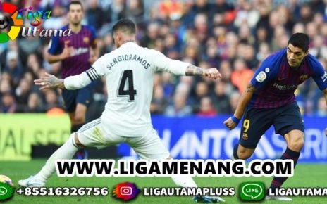 LaLiga Spanyol Punya Aturan Baru yang Bisa Hancurkan Barcelona