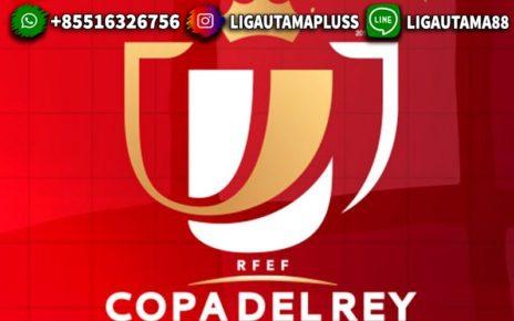 Desak Final Copa del Rey Digelar dengan Penonton