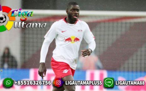 Teken Kontrak Baru di RB Leipzig