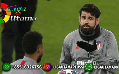 Diego Costa Terancam Dipenjara