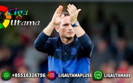 Olivier Giroud Perpanjang Kontrak di Chelsea, Frank Lampard Ikut Senang