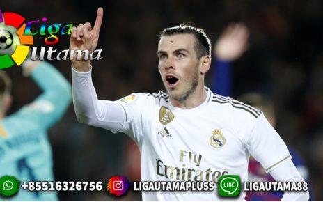 Gareth Bale Bisa Jadi Superstar Lagi