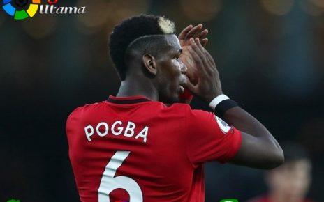 Real Madrid Batalkan Perekrutan Paul Pogba