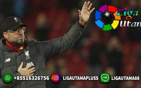 Jurgen Klopp Sudah Tak Sabar Peluk Pemain Liverpool