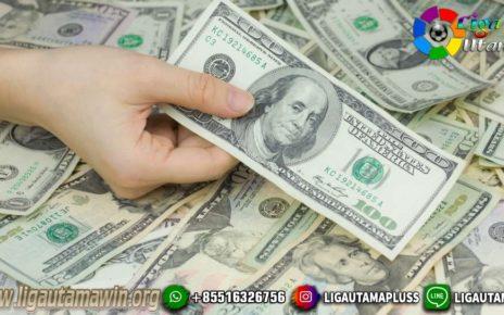 Kurs Dollar Amerika 10 Mei 2020
