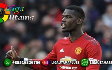 Juventus Tawarkan 3 Pemain untuk Paul Pogba