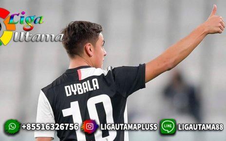 Juventus Segera Umumkan Kontrak Baru Paulo Dybala