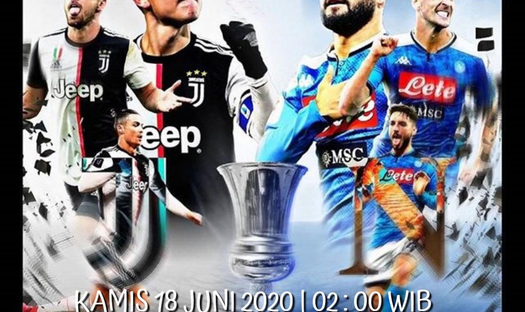 Maurizio Sarri Bakal Rombak Lini Depan Juventus?
