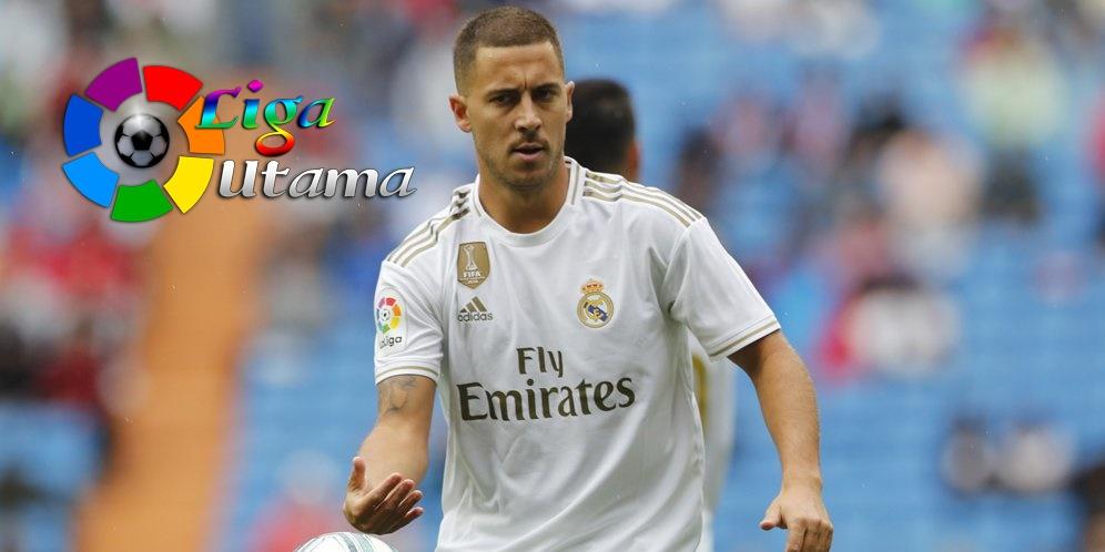 Terlalu Dini untuk Menilai Hazard Flop di Madrid