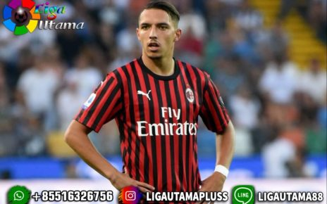 Manchester City Akan Bajak Ismael Bennacer dari AC Milan