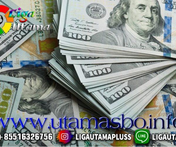 Kurs Dollar Amerika 10 Agustus 2020