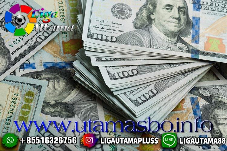 Kurs Dollar Amerika 6 Agustus 2020