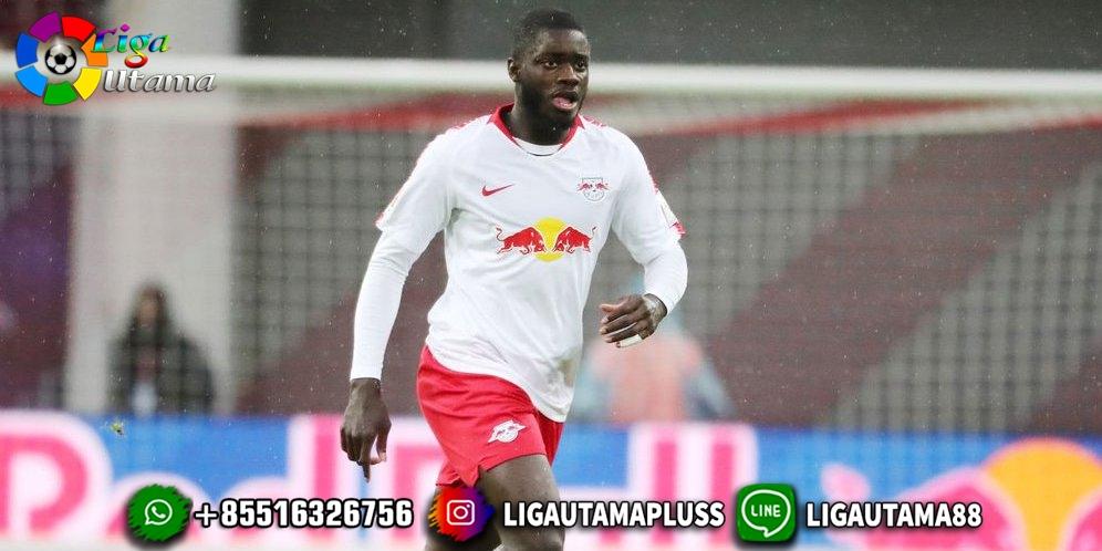 Dayot Upamecano Tolak Arsenal Dan Resmi Perpanjang Kontrak di RB Leipzig