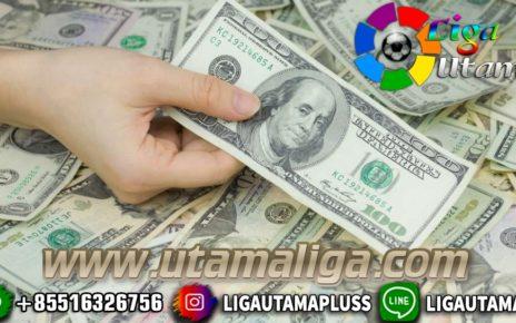 Kurs Dollar Amerika 10 Juli 2020