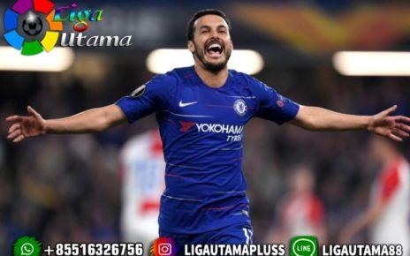 Pedro Tinggalkan Chelsea Dan Inilah Team Pilihan Pedro